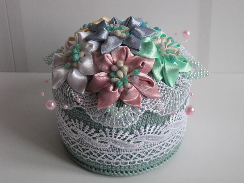 idées de bijoux au crochet