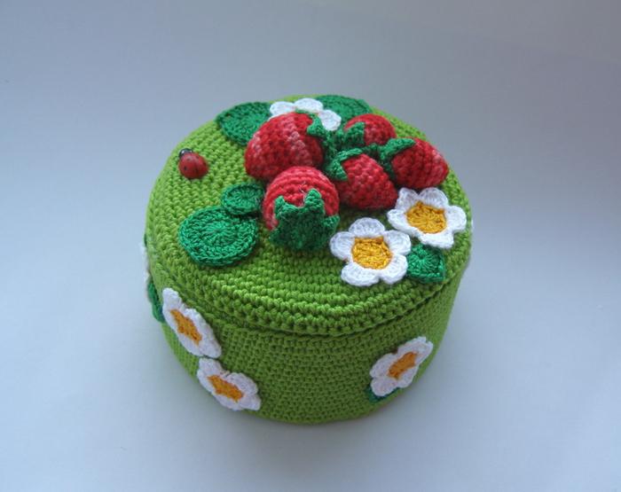 idées de boîte de crochet