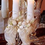bougies de mariage pour mariage