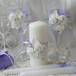 bougies de mariage idées options