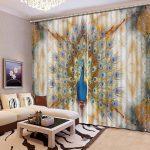 rideaux idées de décoration