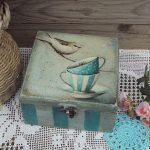 boîtes à bijoux à découper idées de décoration