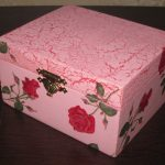 idées de conception de cercueil de découpage