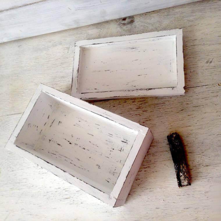 instructions de photo de boîte à bijoux de découpage