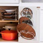 comment organiser une place dans la cuisine