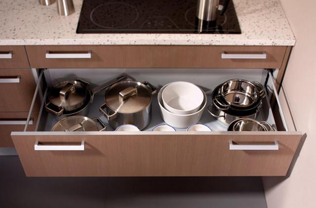 tiroir à vaisselle