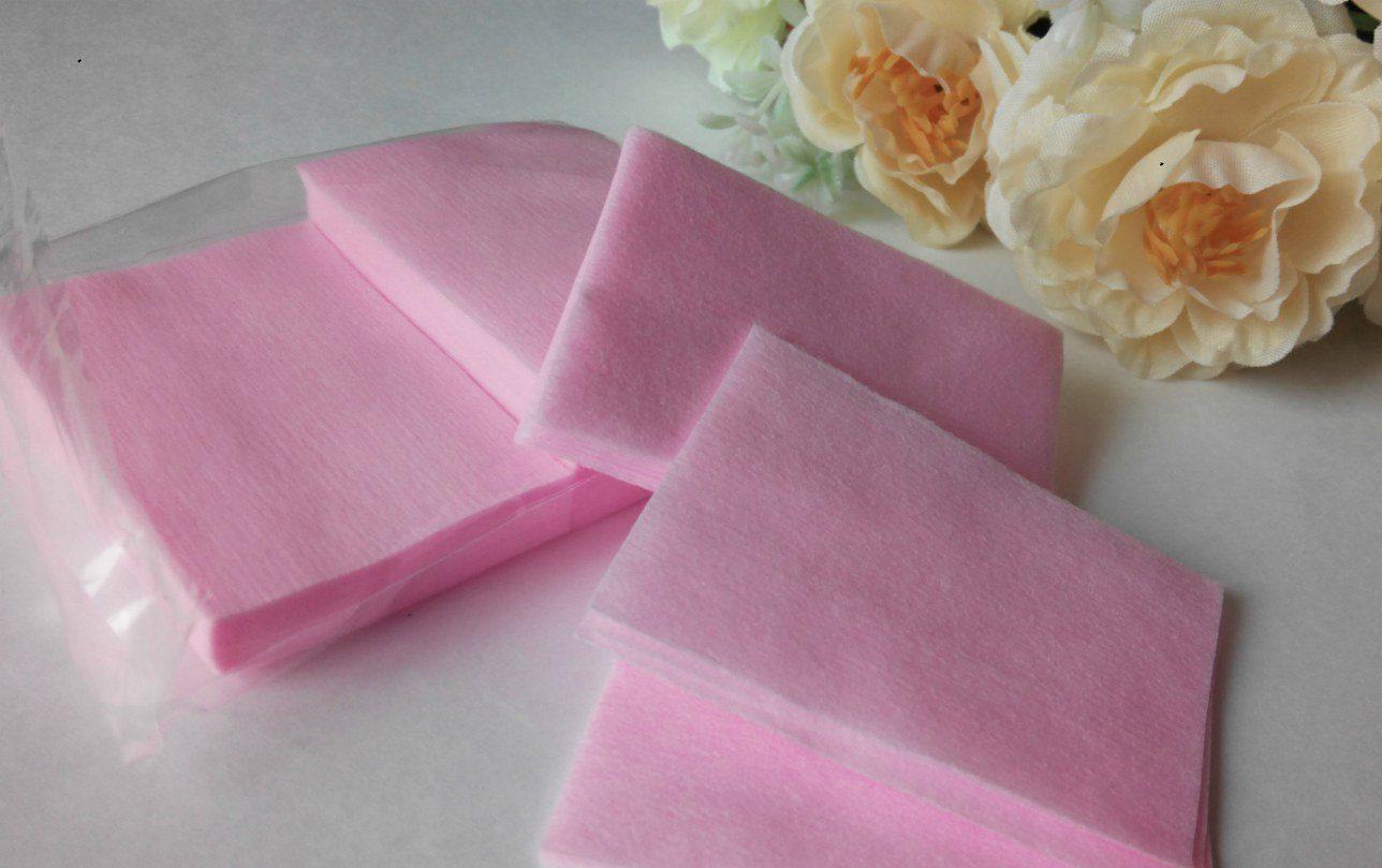 serviettes photo non pelucheuses