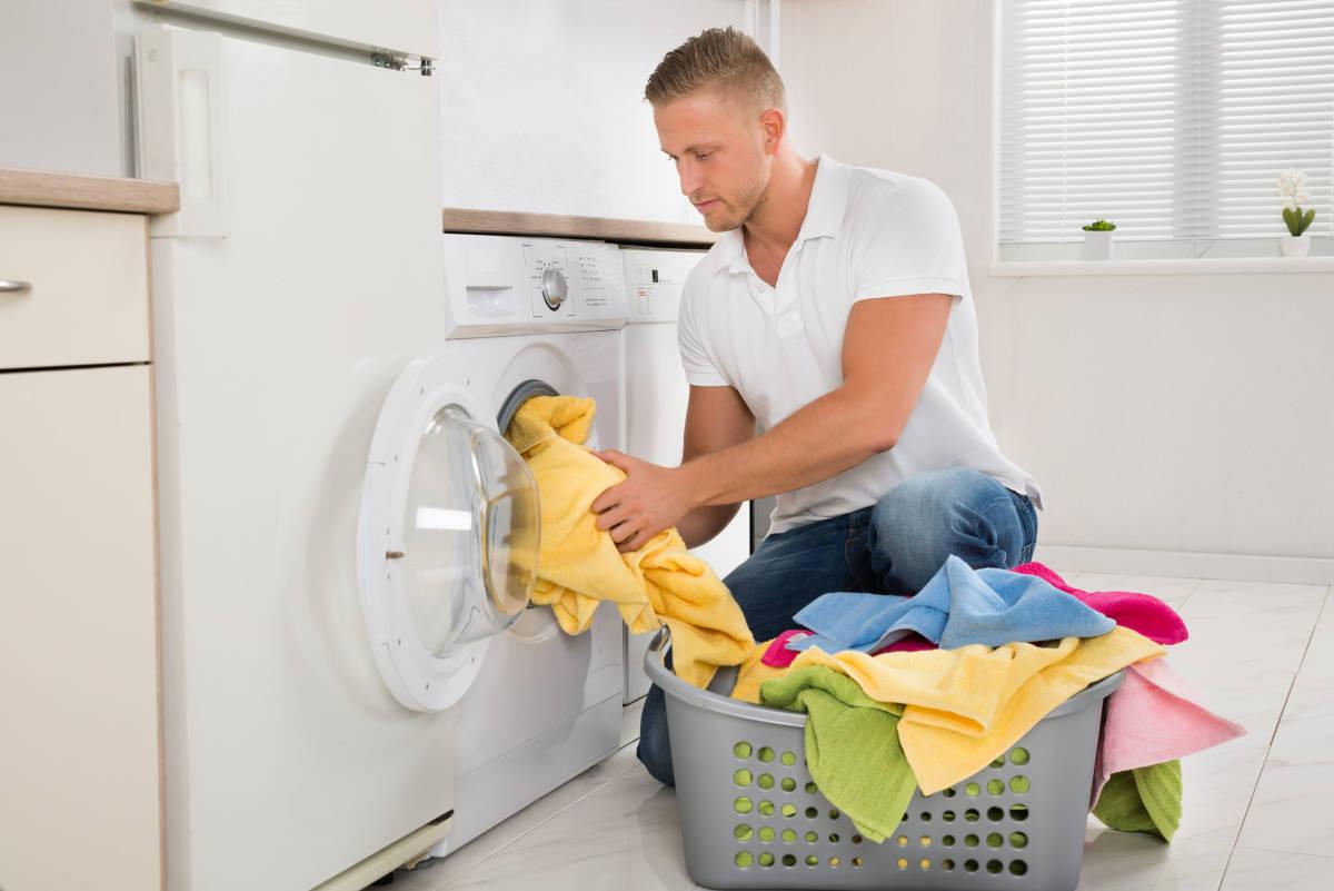 comment laver les idées de photo de serviettes de cuisine