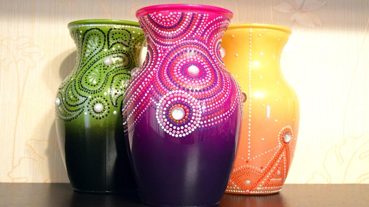 décor de vase en brochet