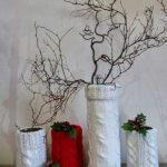 décor vases faites-le vous-même photo décoration