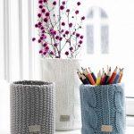 Options de décoration de vase bricolage
