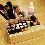 boîtes de décoration pour cosmétiques
