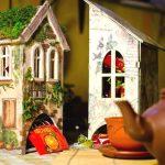 art de découpage pour la décoration de votre maison
