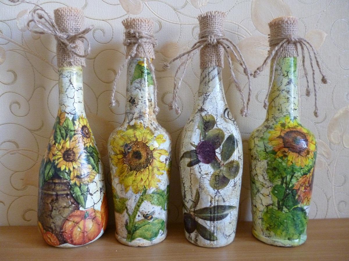 conception de bouteilles de découpage