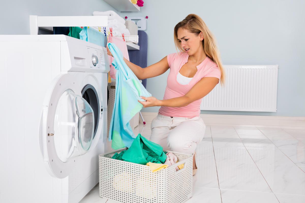 comment laver les essuie-tout