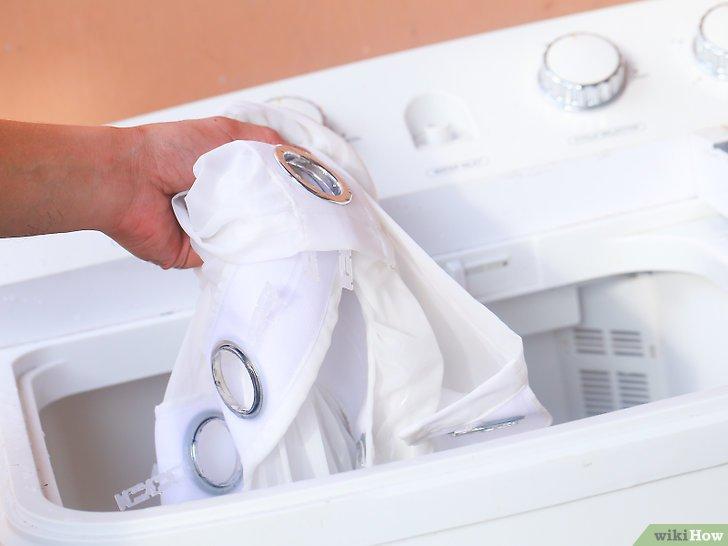 comment laver le tulle à la maison