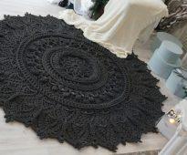 polyester tapijt ontwerpideeën