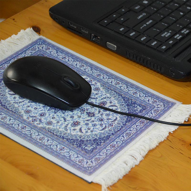 idées tapis de souris