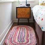 tapis de vieilles choses idées de décoration