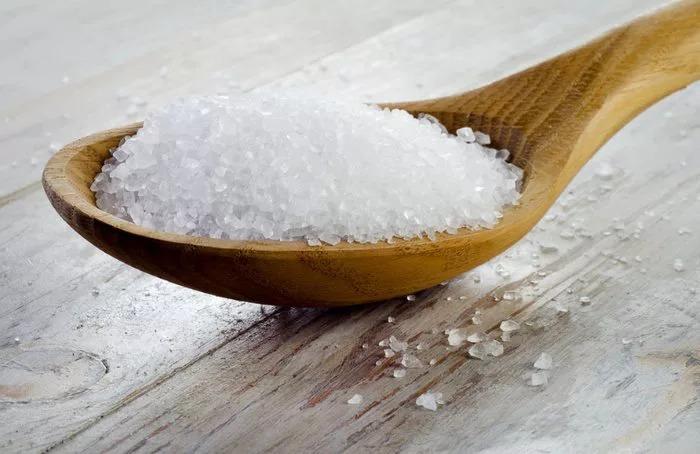 cuillère à sel
