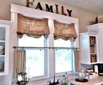 rideaux pour petites fenêtres idées de décoration