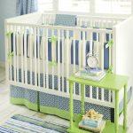 Bumpers for newborns idées