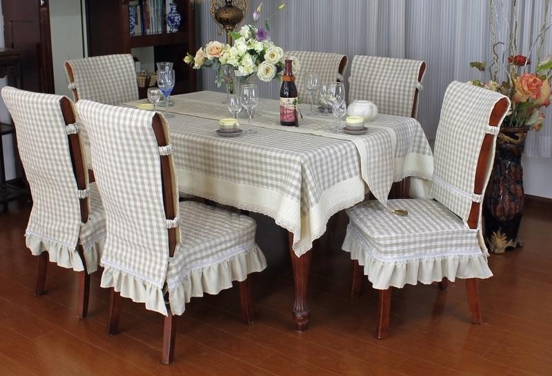 housses de chaise avec dossier photo décor