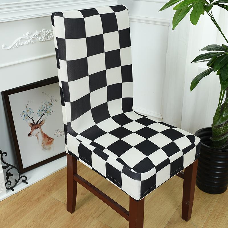 housses de chaise avec dossier design photo