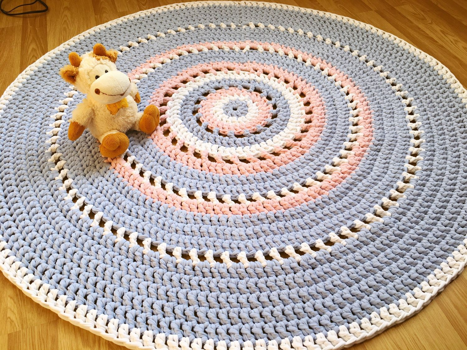 tapis photo de bébé