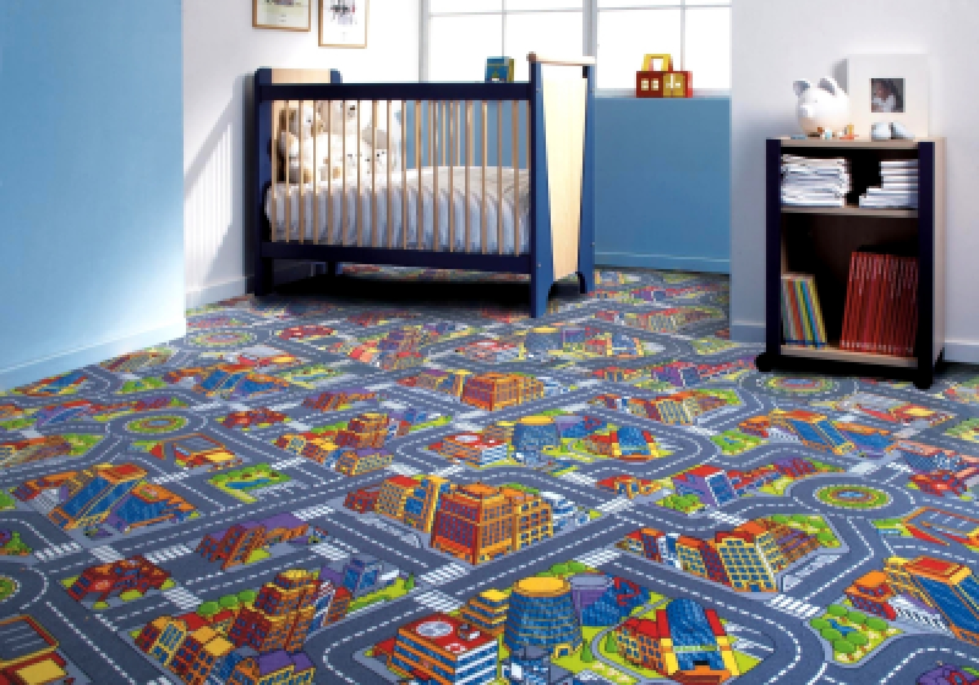 photo de tapis de bébé