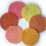 crochet stand