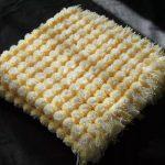idées de tapis de pompon photo