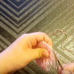 options de tapis de pompons