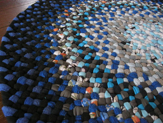 Idées de designs de tapis pour t-shirts
