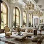 tapis dans la décoration intérieure