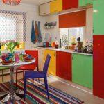 tapis dans les idées de décoration intérieure