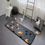 tapis à la photo intérieure