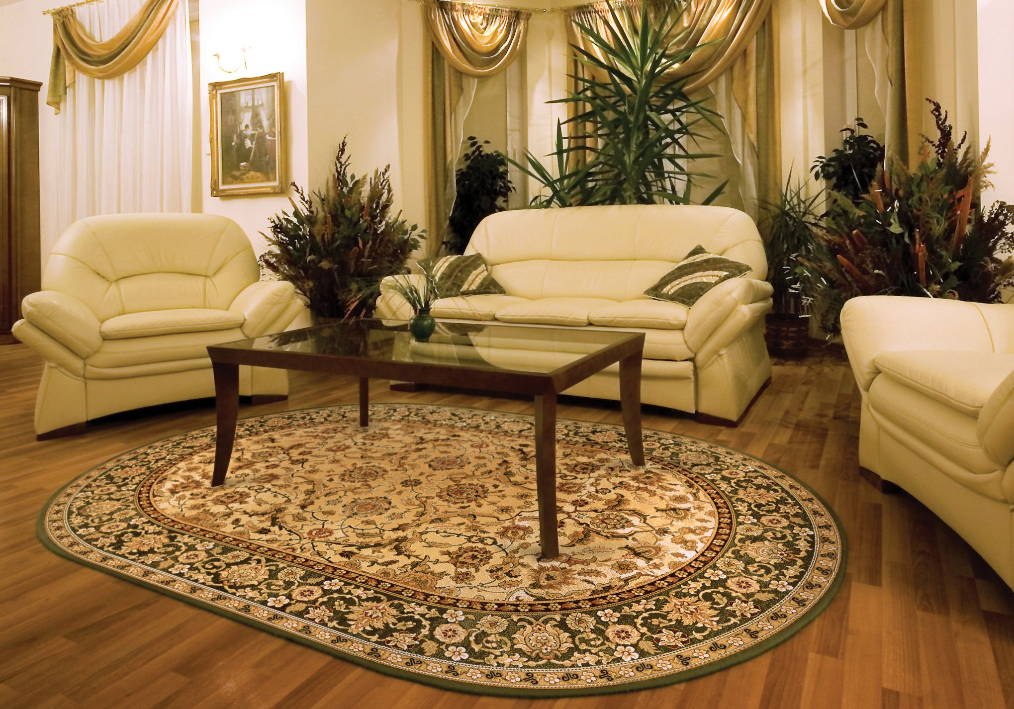 tapis dans une photo de design d'intérieur moderne
