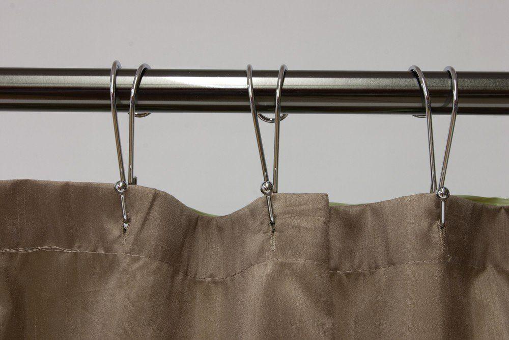 crochets pour rideaux idées de décoration