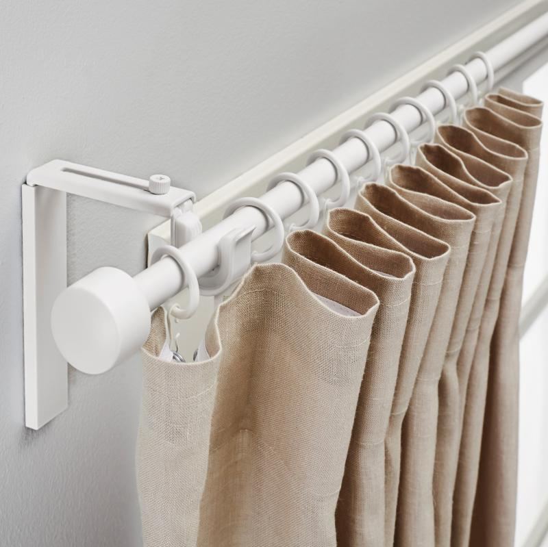 crochets pour rideaux idées de conception