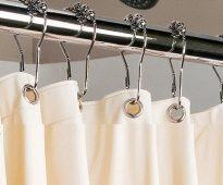 crochets de rideau