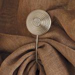 crochets aimants pour rideaux photo décor