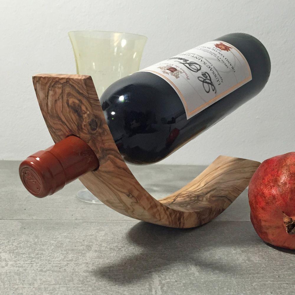 balance porte-bouteille de vin