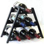porte-bouteilles de vin photo