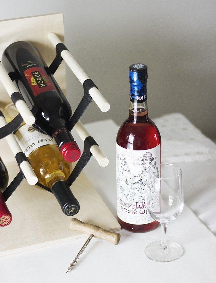 porte-bouteilles de vin photo options