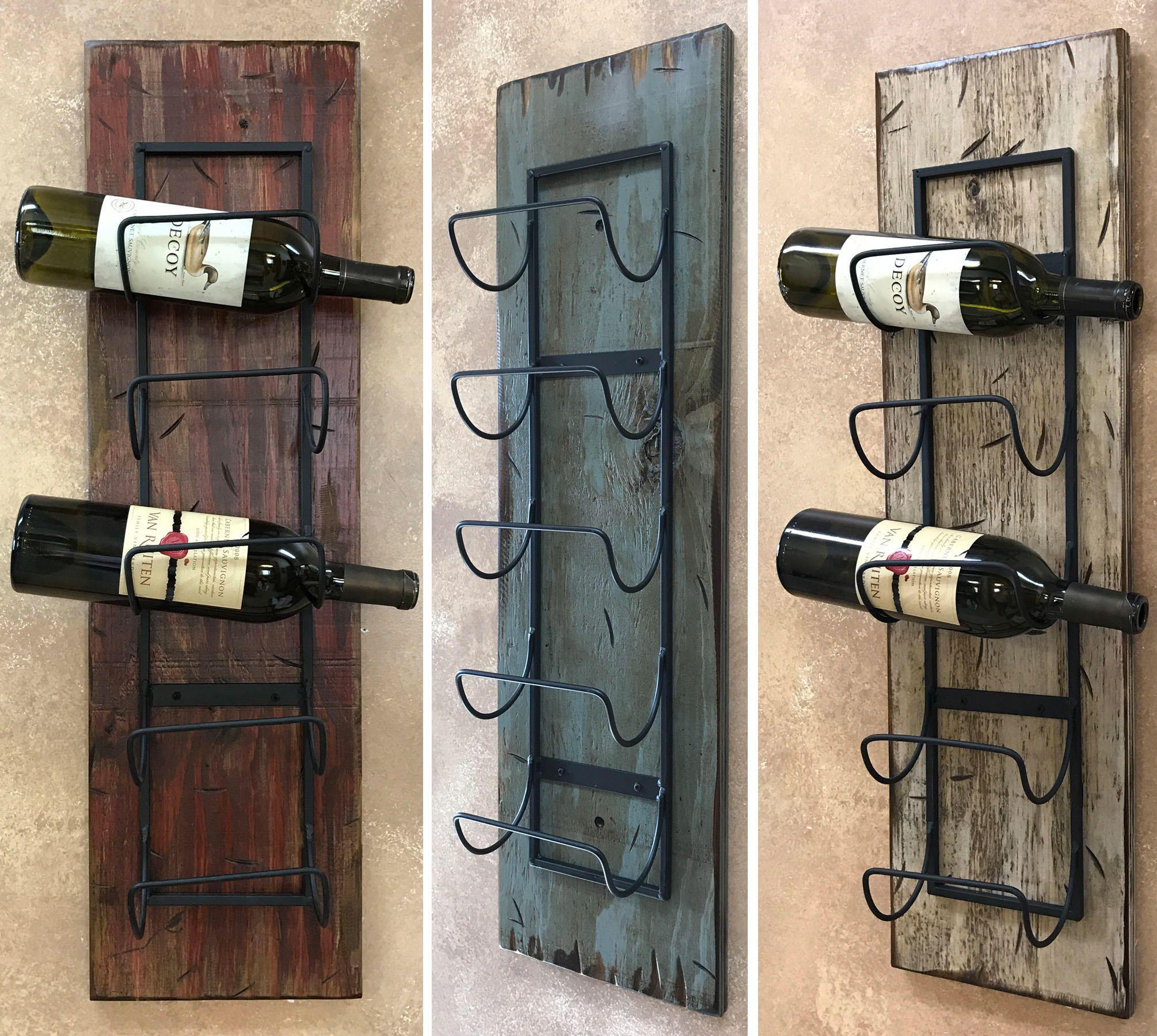 stand pour des idées de conception de bouteilles de vin