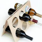 stand pour des idées de bouteilles de vin