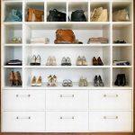 étagère à chaussures idées idées