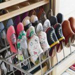 stand de chaussures idées de photo