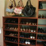 stand pour chaussures